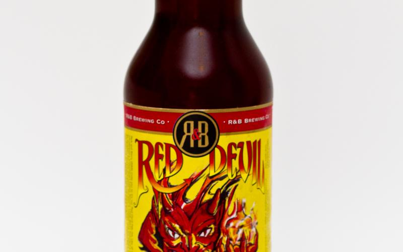 R&B Brewing Co. – Red Devil Pale Ale