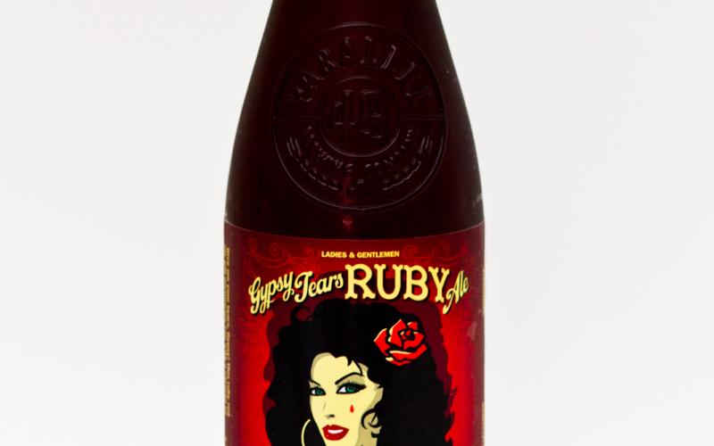 Parallel 49 Brewing Co. – Gypsy Tears Ruby Ale