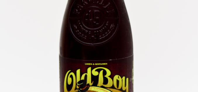 Parallel 49 Brewing – Old Boy Classic Ale
