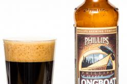 Phillips Brewery – Longboat Chocolate Porter
