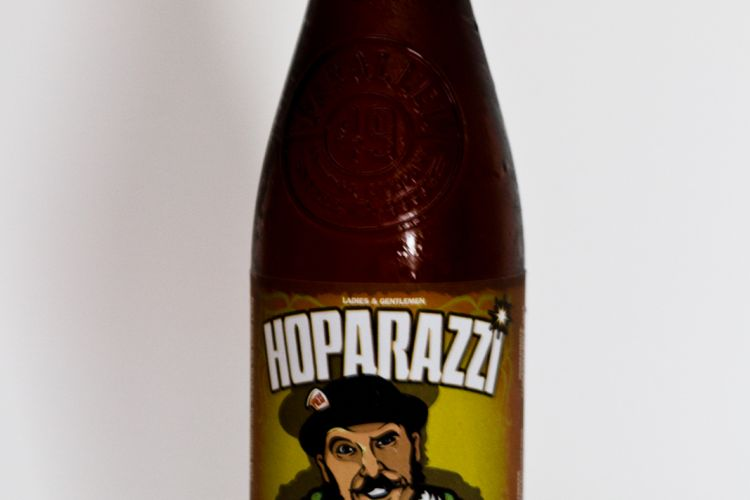 Parallel 49 Brewing – Hoparazzi India Pale Lager