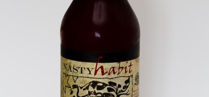 Mt. Begbie Brewing Co. – Nasty Habit IPA