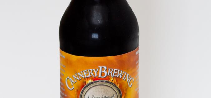Cannery Brewing – Wildfire IPA