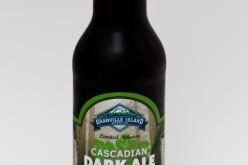 Granville Island Brewery – Cascadian Dark Ale