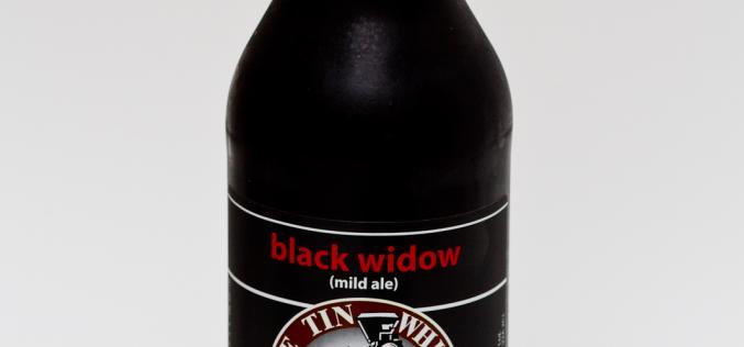 Tin Whistle Brewing Company – Black Widow Mild Ale