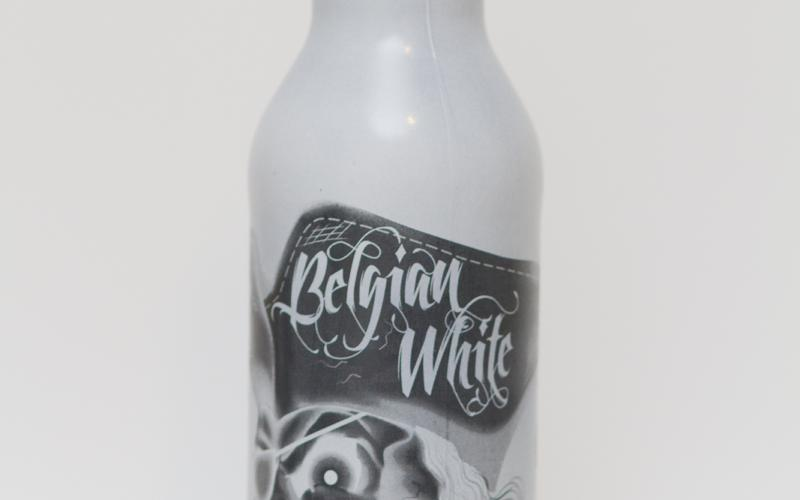Lighthouse Brewery – Belgian White