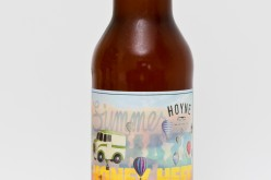 Hoyne Brewing Co. – Summer Haze Honey Hefe
