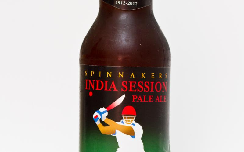 Spinnakers Gastro Brewpub – India Session Pale Ale