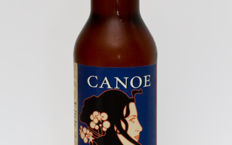 Canoe Brewpub – Siren's Song Pale Ale
