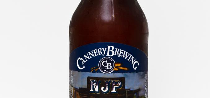 Cannery Brewing Co. – No Justice Pale Ale