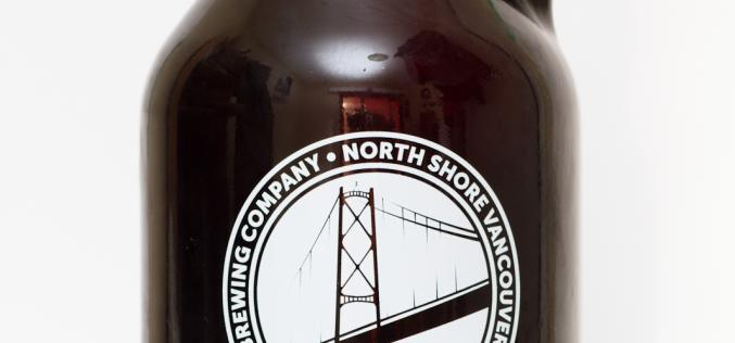 Bridge Brewing Co. – Seasonal Ale