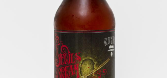 Hoyne Brewing Co. – Devil's Dream IPA