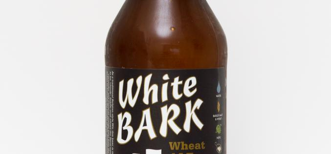 Driftwood Brewing Co. – White Bark Wheat Ale