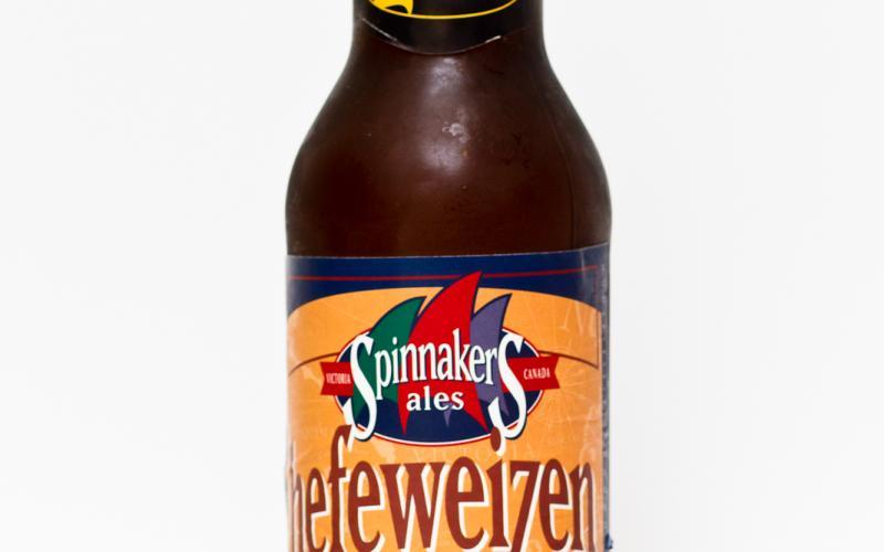 Spinnakers Gastro Brewpub – Hefeweizen