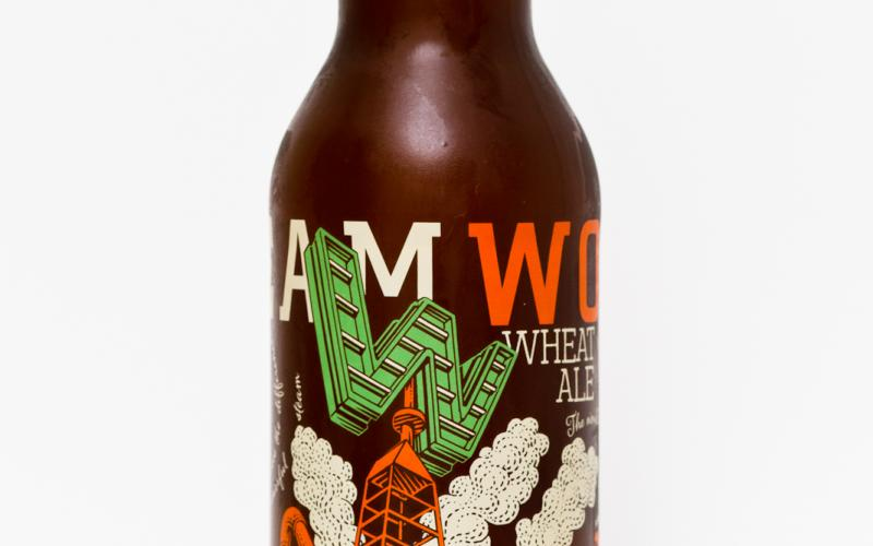 Steamworks Brewing Co. – Wheat Ale