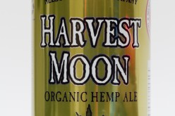 Nelson Brewing Co. – Harvest Moon Organic Hemp Ale