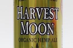 Nelson Brewing Co. – Harvest Moon Organic Hemp Ale