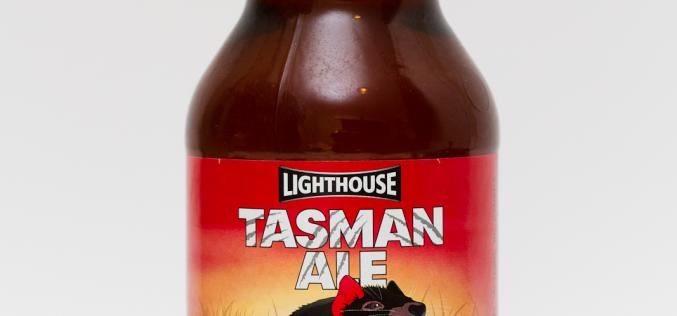 Lighthouse Brewing – Tasman Ale