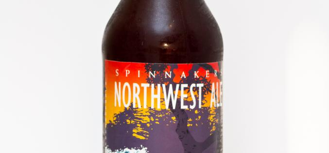 Spinnaker's Brewing Co. – Northwest Ale