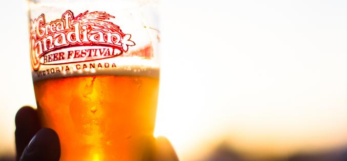 The 2012 Great Canadian Beer Festival