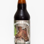 Driftwood Black Stone Porter (Old Label)