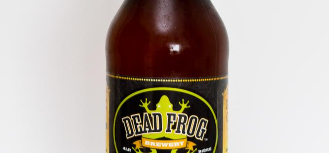 Dead Frog Brewing Co. – Citra IPA