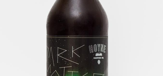 Hoyne Brewing Co. – Dark Matter