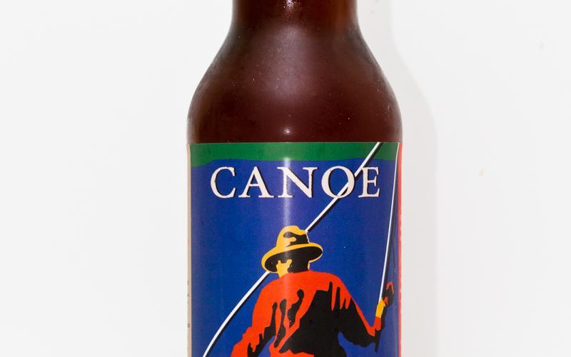 Canoe Brewpub – River Rock Bitter