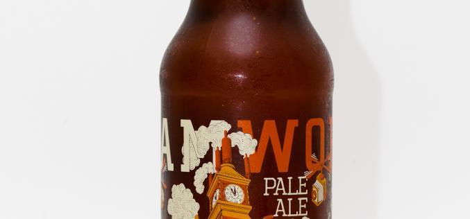 Steamworks Brewing Co. – Signature Pale Ale