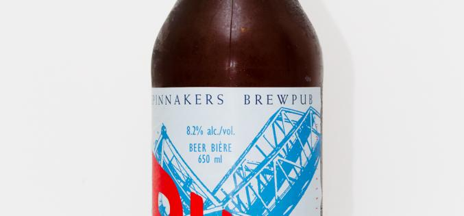 Spinnakers Brewpub – Blue Bridge Double Pale Ale