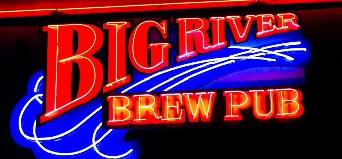 Meet The Brewmaster Mingler – Big River Brewing Co.