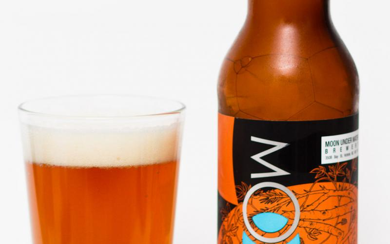 Moon Under Water Brewing Co. – Tranquility IPA