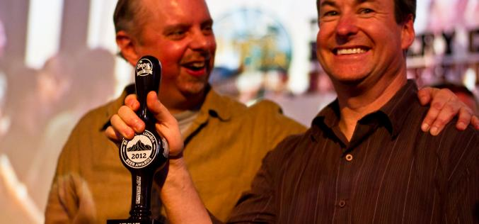 The 2012 BC Beer Awards Winners and Photos