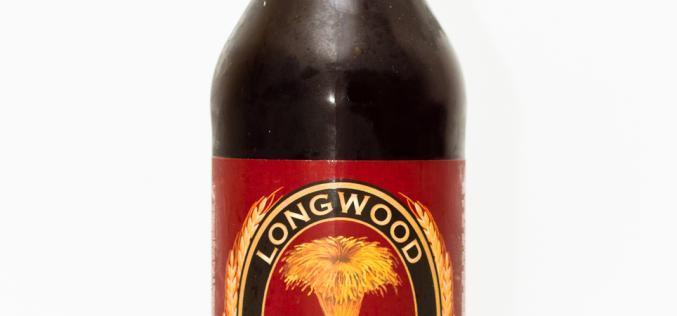 Longwood Brewery – Dunkel Weizen Dark Wheat Ale