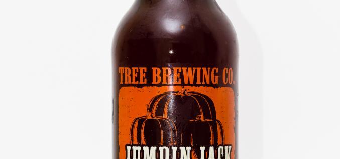 Tree Brewing Co. – Jumpin Jack Pumpkin Ale (2012)