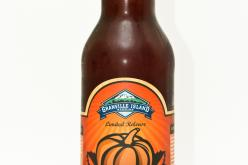 Granville Island Brewing – Pumpkin Ale