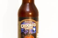Phillips Brewing Co. – Crooked Tooth Pumpkin Ale (2012)