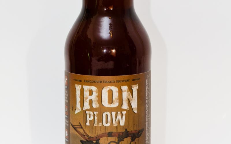 Vancouver Island Brewery – Iron Plow Harvest Märzen