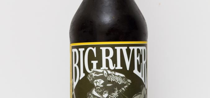 Big River Brewing Co. – Old Curly Stout