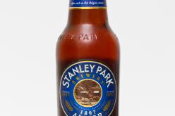 Stanley Park Brewery – 1897 Amber Ale