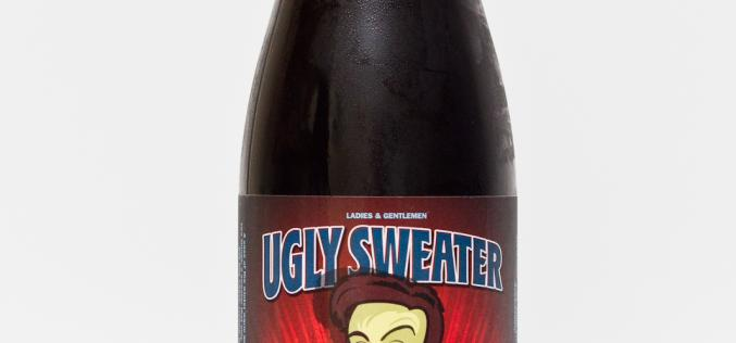 Parallel 49 Brewing Co. – Ugly Sweater Milk Stout