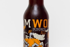 Steamworks Brewing Co. – Pumpkin Ale