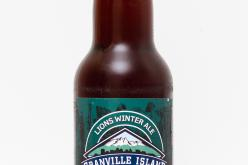 Granville Island Brewing – Lions Winter Ale
