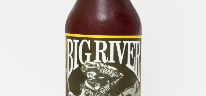 Big River Brewing Co. – River Rock ESB