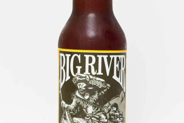 Big River Brewing Co. – River Rock ESB