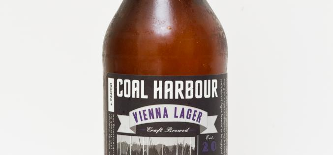 Coal Harbour Brewing – Vienna Lager