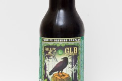 Phillips Brewing Co. – Puzzler Belgian Black IPA (2012)