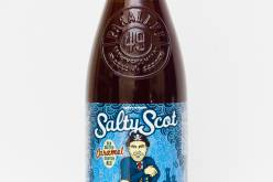 Parallel 49 Brewing Co. – Salty Scot Sea Salted Caramel Scotch Ale