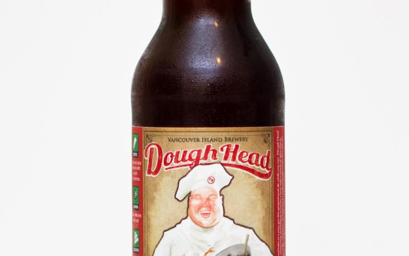 Vancouver Island Brewery – Dough Head Gingerbread Ale