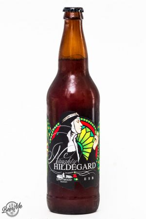 Driftwood Brewery Naughty Hildegard Review